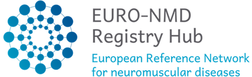 EURO-NMD Registry Website